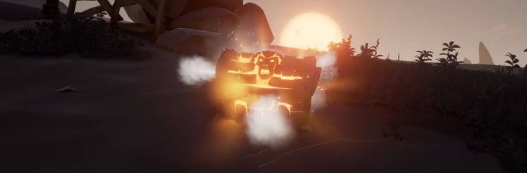 Sea of Thieves discusses quality-of-life features and the Chest of Rage in the February update