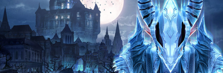 TERA brings its Forsaken Souls update to consoles on March 3