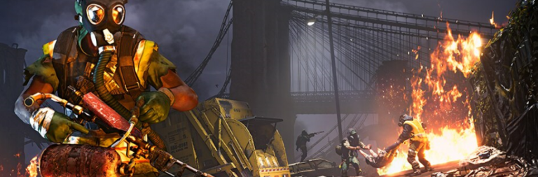 The Division 2 takes a closer look at the factions in Warlords of New York