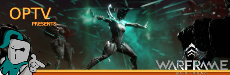 The Stream Team: Nothing but new frames in Warframe