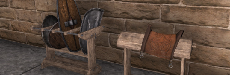 Wurm Online further details changes to Followers and Traders, shows off some new item racks