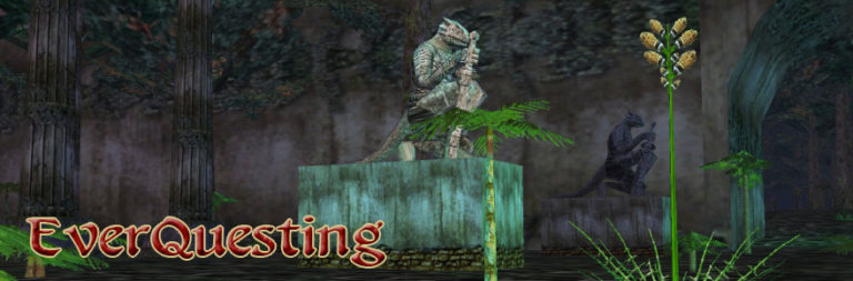 EverQuesting: Looking back at EverQuest's 21st year