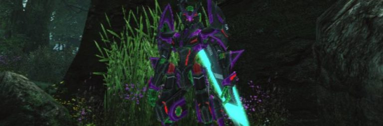 First impressions of the elusive Phantasy Star Online 2