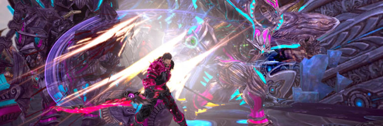 TERA PC patches in Kaia's Anvil as 28 days of dungeon runs begins