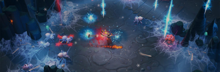 Torchlight III shows off the Sharpshooter class in new alpha video