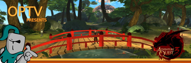 The Stream Team: Say yes to Yokai story in AQ3D