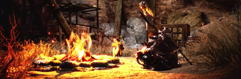Bless Unleashed's latest trailer touts its combat over tab-target MMOs