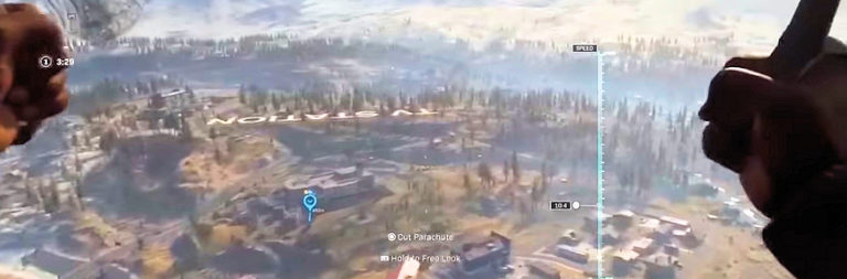 Leaks suggest Call of Duty battle royale called Warzone is on the way [Update: It's official now]
