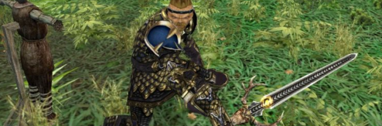 Ultima Online adds barrel punching to house decay, Dark Age of Camelot answers a grab bag of questions