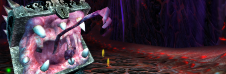 Dungeons and Dragons Online brings back its anniversary event and starts the Mimic Hunt