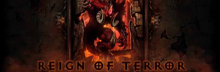 Reign of Terror rebuilds Diablo 2 Lord of Destruction in ARPG Grim Dawn
