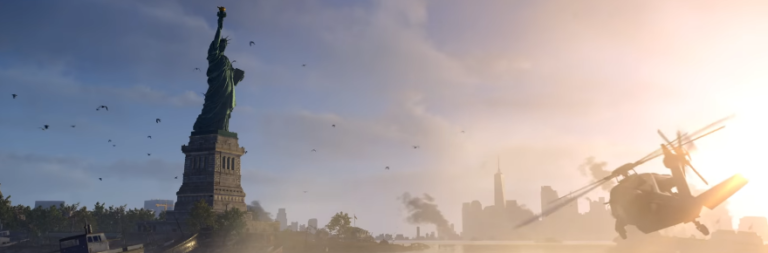 The Division 2's Warlords of New York expansion is officially live
