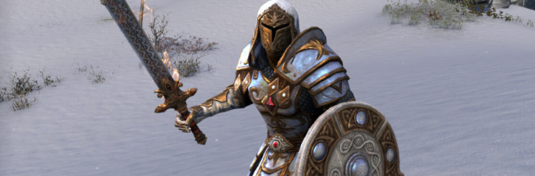 The Elder Scrolls Online tests adjustments to light and heavy attacks on PTS