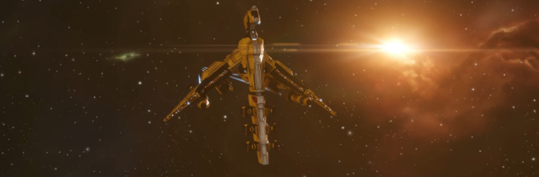 EVE Online talks quality-of-life, a Clear Skies marathon, and reduced moon mining materials