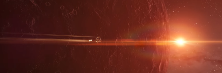 EVE Online shows off visual updates for moons and promises continued regular content patches