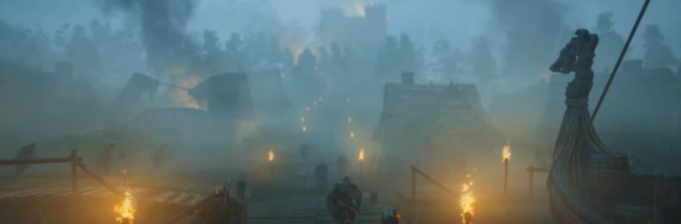 Gloria Victis announces a standalone management game where players must survive a siege