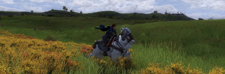 LOTRO Legendarium: Five ideas for special servers in Lord of the Rings Online