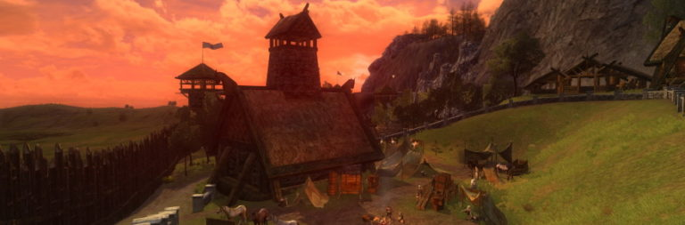 Lord of the Rings Online composer revives his music company after ponzi scheme fiasco