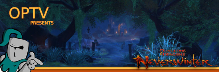 The Stream Team: Never leaving Neverwinter's Neverdeath Graveyard
