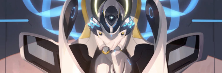 Overwatch drops origin story video for its next playable hero, Echo