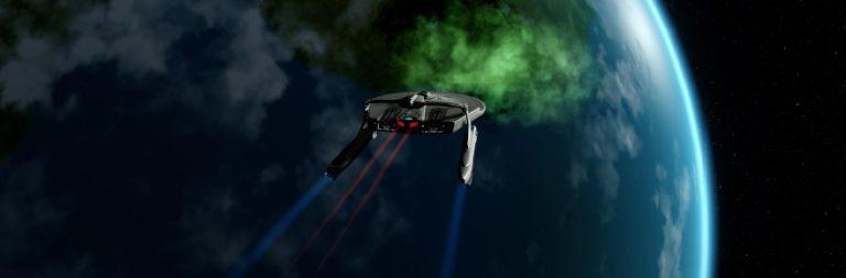 MMO Cartographer: Boldly going into Star Trek Online