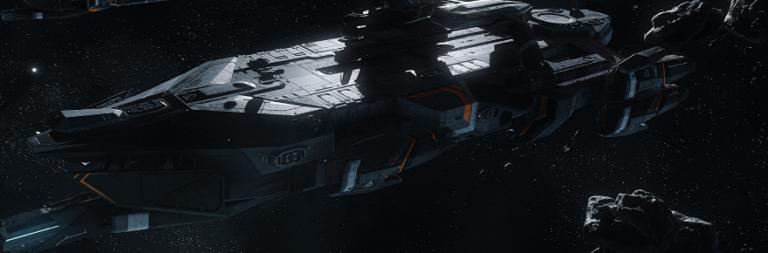 Star Citizen reschedules its Assault on Stanton server event to next year