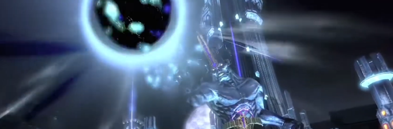 TERA brings the Forsaken Island dungeon to console after more than two weeks of delay