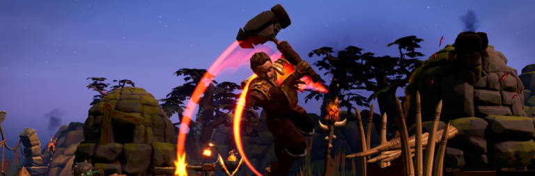 Torchlight III's early access woes are explained with… zombies and rubber duckies
