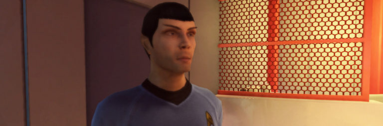 Star Trek Online's newest promotional ship in a lockbox angers fans for breaking the developers' own rules