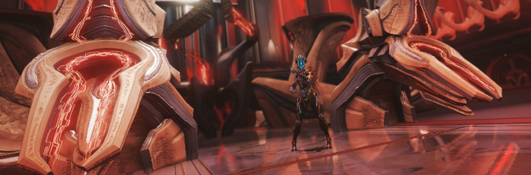 Warframe has released Operation: Scarlet Spear on PC, plans Titania Prime for March 31