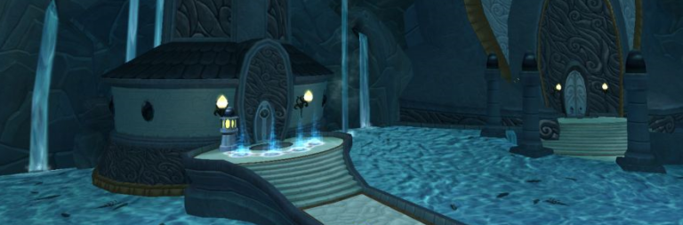 Wizard 101 announces the arrival of a test realm and new pet features that will be up for testing