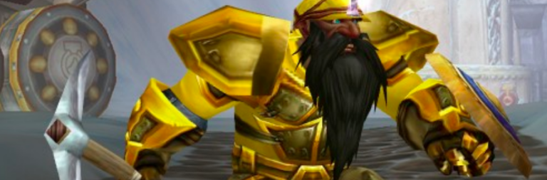 The Daily Grind: What does the future of (World of) Warcraft look like?