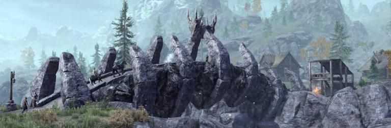 We're definitely going to Elder Scrolls Online's Greymoor on May 26, ZeniMax confirms