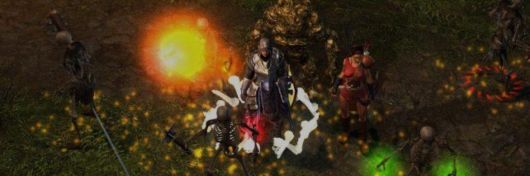 Not So Massively: Exploring the Reign of Terror Diablo II mod for Grim Dawn