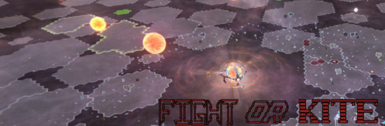 Fight or Kite: Starborne is the MMORTS I didn't know I was missing
