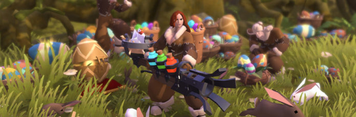 Spring And Easter Events Drop In Albion Online Roblox Runes Of