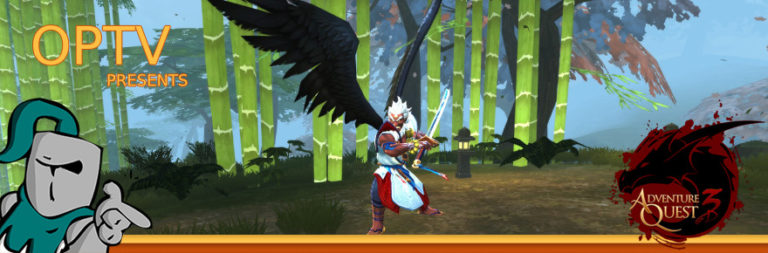 The Stream Team: Another attempt at AQ3D's Yokai adventures