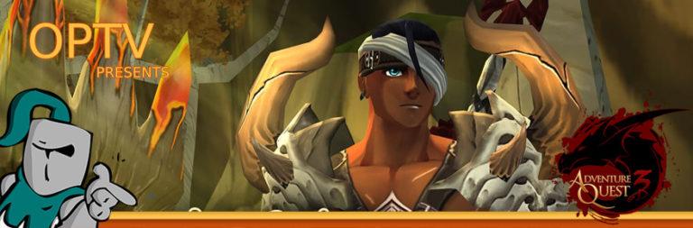 The Stream Team: Becoming an AQ3D behemoth hunter
