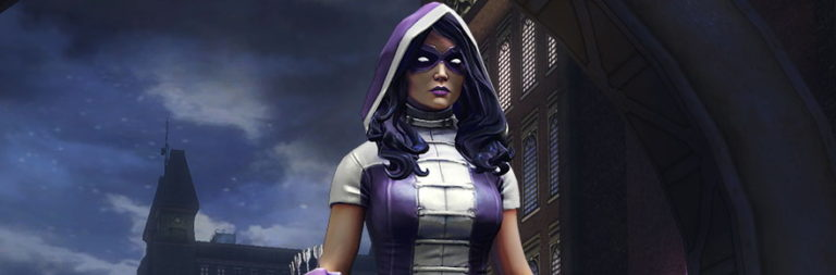 Into the Super-verse: Catching up with the big superhero MMOs