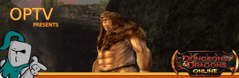 The Stream Team: Exploring Dungeons and Dragons Online's currently free content