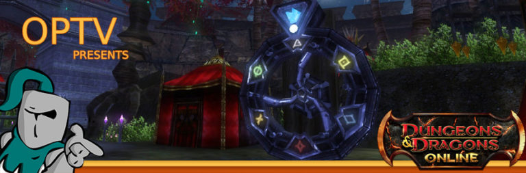 The Stream Team: Catching the Phiarlan Carnival in Dungeons and Dragons Online
