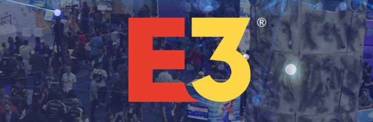 E3 won't be happening in a digital format this year