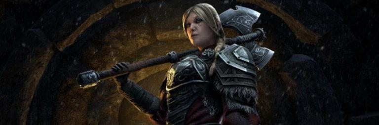 The MOP Up: Elder Scrolls Online's daughter of giants