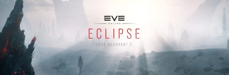 EVE Online players to face massive invasion in the Eclipse quadrant