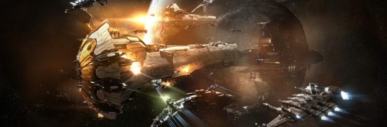 EVE Online rolls out the first phase of quantum cores with today's patch