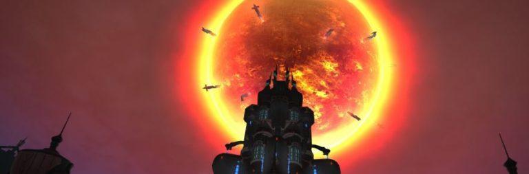 Naoki Yoshida dismisses Final Fantasy XVI directorship rumors