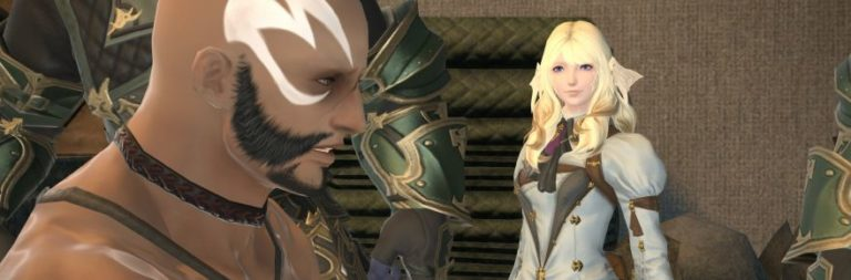Final Fantasy XIV launches patch 5.25 with new Relic weapons