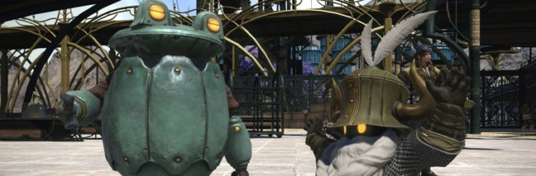 Final Fantasy XIV has cancelled its Japanese Fan Festival scheduled for December