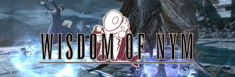Wisdom of Nym: Final Fantasy XIV's schedule in the wake of pandemic