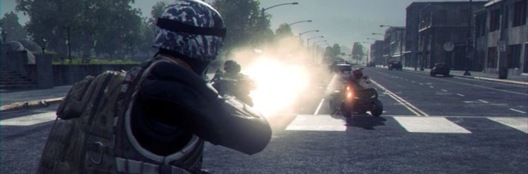 H1Z1 extends its PlayStation 4 season by two weeks while cycling in new Arcade challenges
